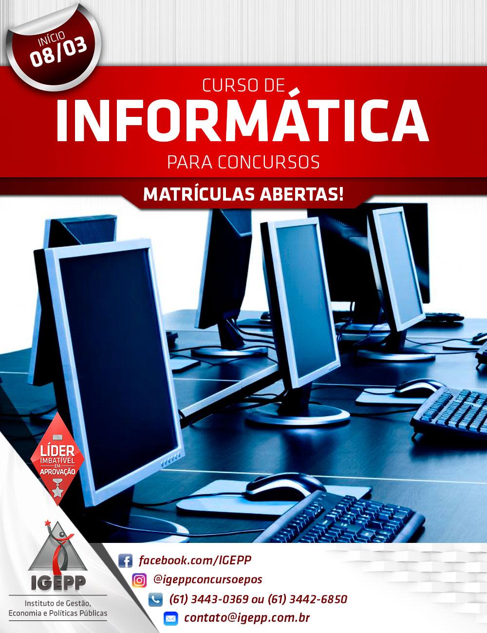 InformáticaEMKT
